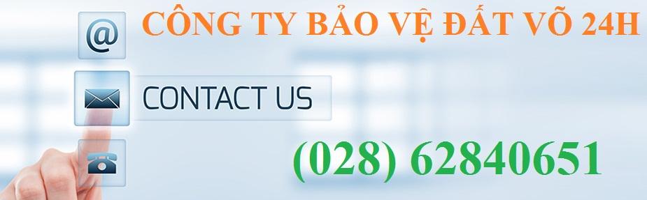 Điện thoại: 028 62840651 - 028 62840653