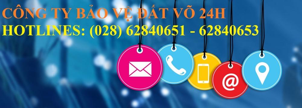Tel: (028) 62840651- (028) 62840653