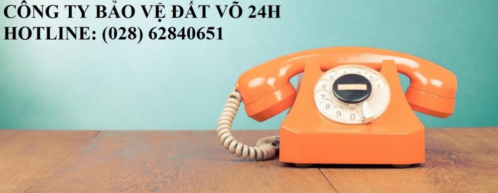 Tel: (028) 62840651 – (028) 62840653