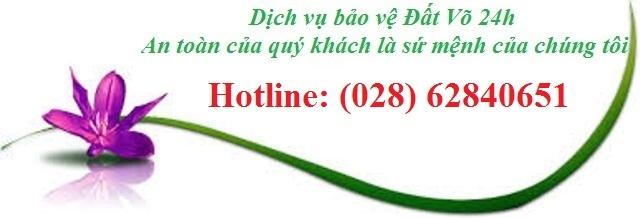 Tel: (028) 62840651 - (028) 62840653